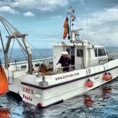 survey vessel CERES