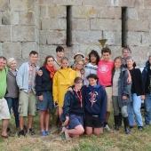 Equipe de bénévoles 2012