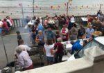 Fête de la crevette 2018 à Grandcamp